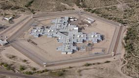 Florence 'startled' by Gov. Ducey's announcement on prison closure