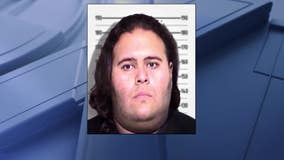 Man connected to 2017 Phoenix Comicon attack plot sentenced to mental hospital