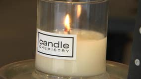 Made In Arizona: Scottsdale business will help you make your very own scented candle