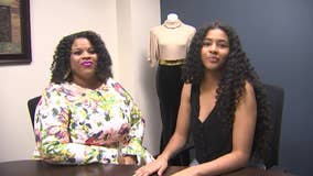 Valley teen launches clothing line made for men, women of every size