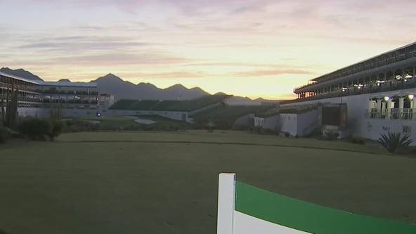 Waste Management Phoenix Open kicks off Jan. 27 at TPC Scottsdale