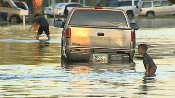 City of Mesa settles with more than 130 residents after their homes flooded in 2014