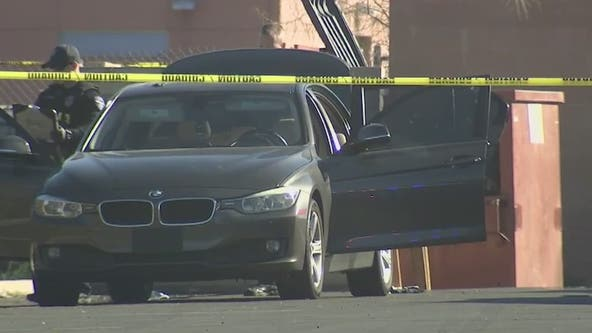 PD: Woman dead, man injured after shooting in Tempe