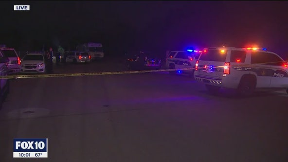 Phoenix Police: 3 children declared dead at South Phoenix neighborhood