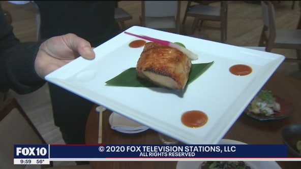 Taste of the Town: Nobu Scottsdale