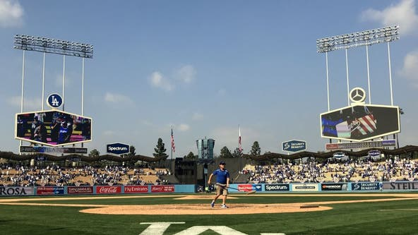 L.A. City Council votes in favor of asking MLB to give World Series titles to Dodgers