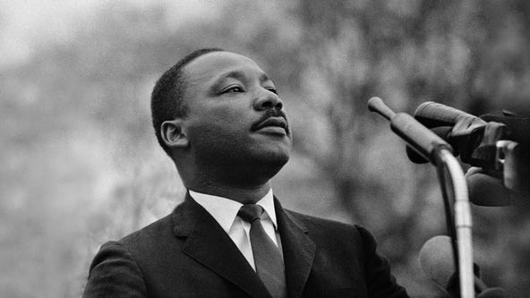 Martin Luther King Jr. Day 2020: Americans gather to honor life and legacy of civil rights leader