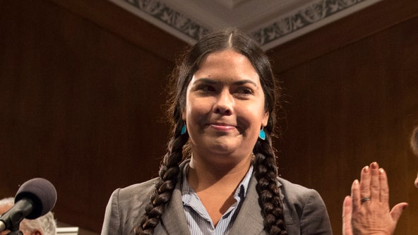 TSA apologizes to Native American woman 'humiliated' during security screening