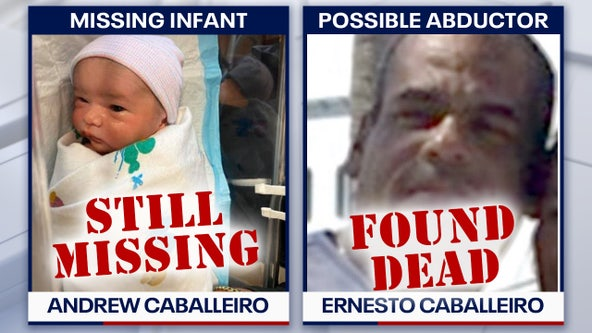 Investigators: Subject of Miami-area Amber Alert found dead in Pasco County; baby still missing