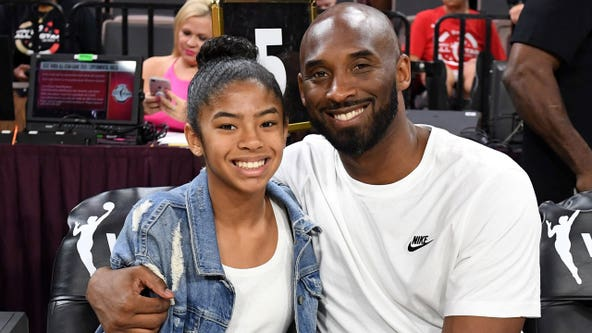 Kobe Bryant: Athletes reflect on NBA legend's push for equality and opportunity in women's sports