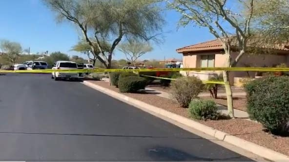 PD: Body found by hiker on South Mountain in Phoenix