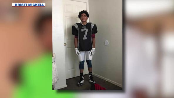 Family remembers teen who was stabbed to death by 22-year-old following a fight