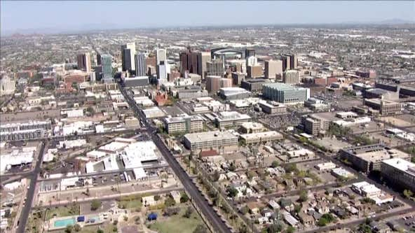 Advocacy group: Phoenix is the most expensive city in the country to live and drive