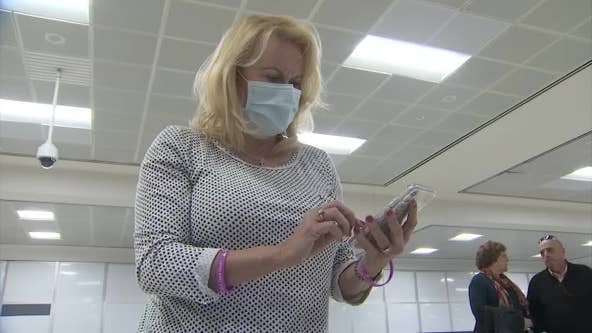 At Sky Harbor, some express concerns as Coronavirus outbreak continues