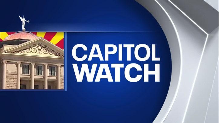 Arizona Senate rejects Ducey veteran tax cut measure