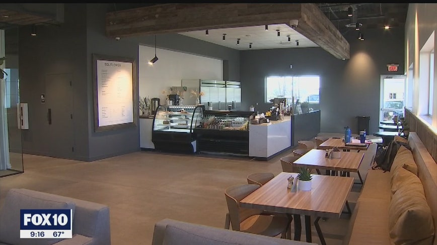 New Sun City marijuana dispensary aims to educate patients about CBDs