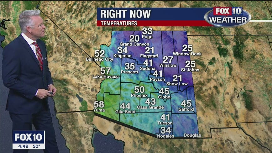5AM Weather - 1/28/20