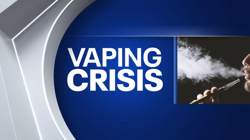 Arizona gets court order blocking vaping firm's products