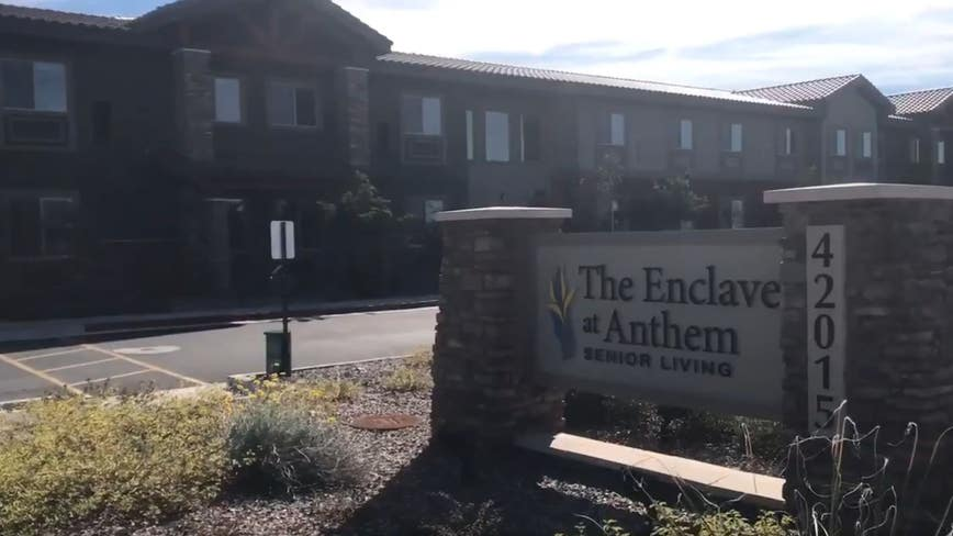 MCSO investigates deadly shooting in Anthem