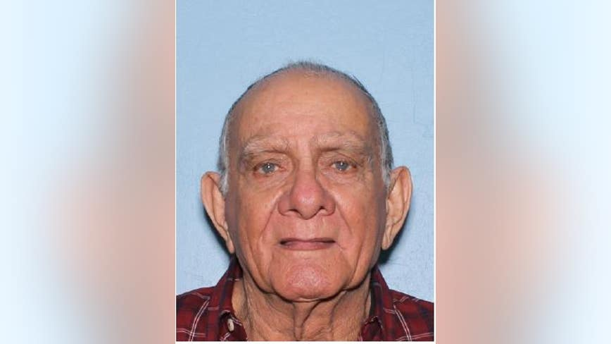 Missing elderly man found safe in Phoenix, Silver Alert canceled