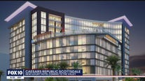 New luxury hotel coming to Scottsdale