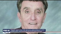 Victim advocate speaks out following death of ex-Catholic priest