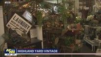 Cory's Corner: Highland Yard Vintage
