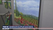 Cory's Corner: Celebration of Fine Art Scottsdale