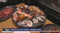Taste of the Town: Americano