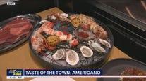 Taste of the Town: Americano