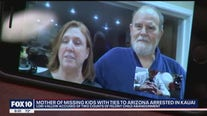 Grandparents of JJ react to news of Lori Vallow's arrest