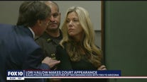 Bail for Lori Vallow remains at $5 million following court appearance