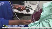 Understanding Heart Disease in women