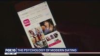 The psychology of modern dating