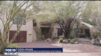 Cool House: CEO retreat in northeast Scottsdale