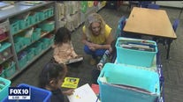 SRP awarding grants to dozens of Valley teachers
