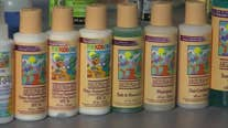 Made In Arizona: Skincare product uses indigenous ingredients to protect people from the sun