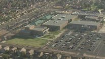 Police: Lockdown lifted at Highland High School in Gilbert