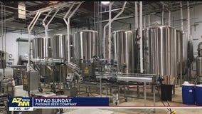 TyPad Sunday: Phoenix Beer Company