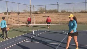 Grand Canyon State Games Pickleball Championships to be held in Ahwatukee