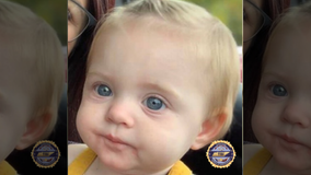 Investigators searching in Wilkes County, NC for missing Tennessee baby
