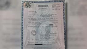 Marriage license shows Lori Vallow's brother got married 2 weeks before his death