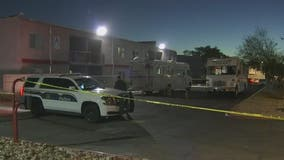 PD: Man dies after locking himself in Phoenix apartment bathroom