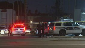 PD: Man dead, suspect sought following shooting near 23rd Ave. and Northern