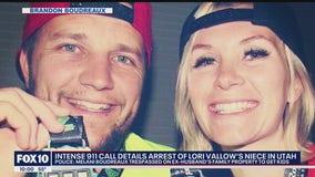 Intense 911 call details arrest of Lori Vallow's niece