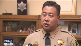 'A federal matter': SF sheriff says department is not involved in immigration enforcement