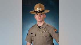 DPS trooper revives unconscious passenger while responding to crash in Surprise