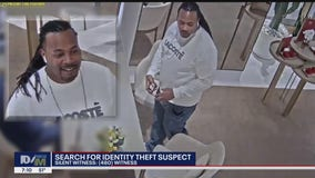 Identity theft suspect accused of opening credit card account at high-end Scottsdale retailer