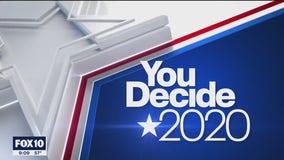 Bernie Sanders ahead in New Hampshire Presidential Primary