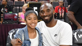 Vanessa Bryant describes struggle to accept deaths of Kobe Bryant, daughter Gianna